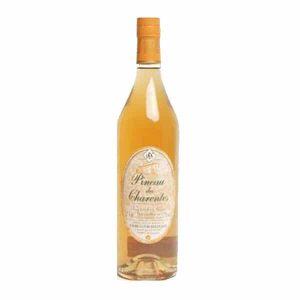 Pineau des Charentes Blanc, Seguin