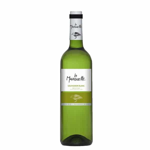 Sauvignon Blanc 'La Marouette' IGP Pays d'Oc