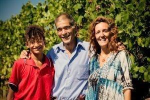 Reise Piemont August 2015