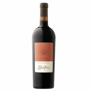 The McNab' (Bordeaux blend)