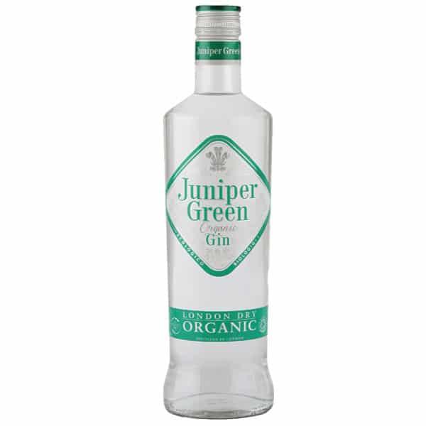 Juniper Green Gin