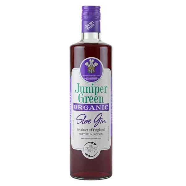 Juniper Green' Sloe Gin