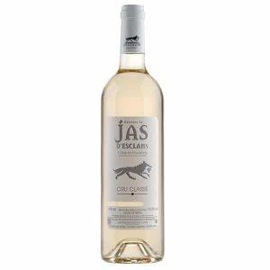 Côtes de Provence Blanc AC