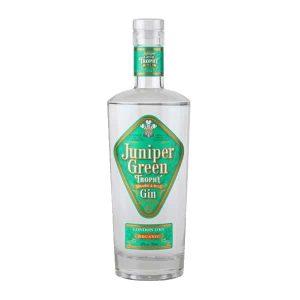 Juniper Green' Trophy Gin