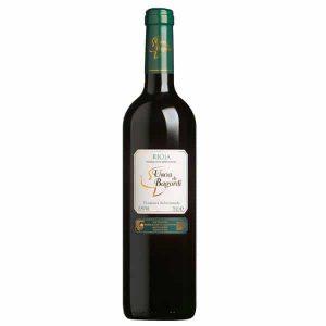 Rioja 'Usoa de Bagordi' Vendimia Seleccionada DO
