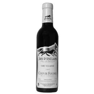 Côtes de Provence Cru Classé Rouge AC