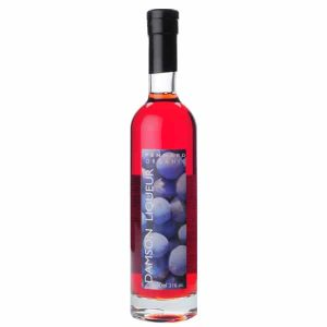 Damson Liqueur