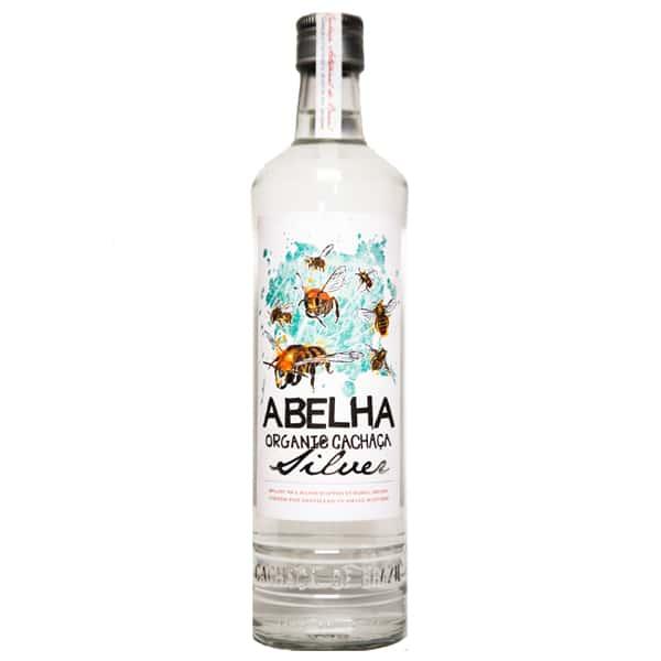 Cachaca Silver 'Abelha'