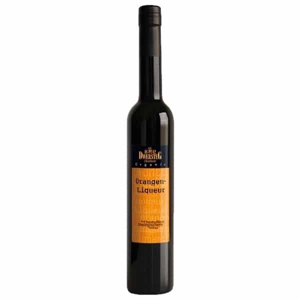 Orange Liqueur 500ml