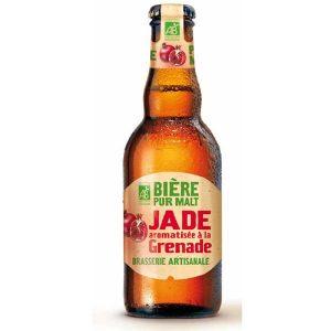 Jade Grenadine (Pomegrante)