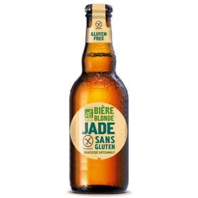 Jade Gluten Free Beer 24x25cl