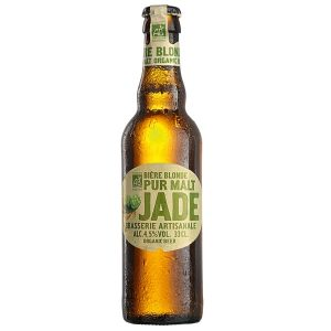 Jade Blonde