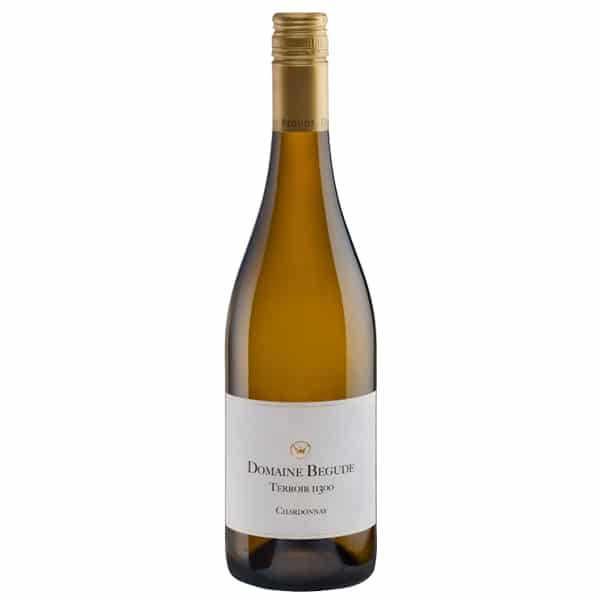 Chardonnay 'Terrior 11300'
