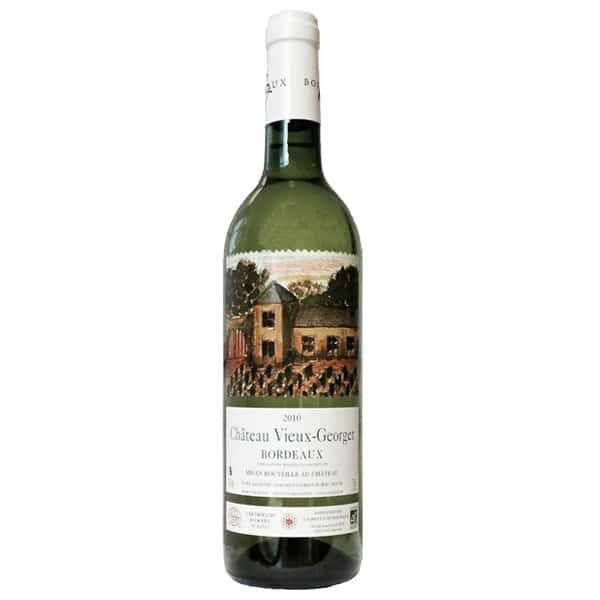 Bordeaux Blanc AC