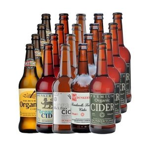 Mixed Cider Case 20x50cl