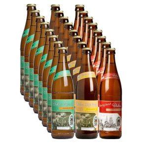 Pinkus Beers Case 24x50cl