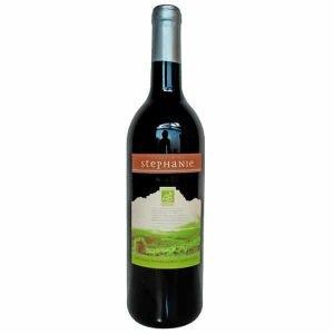 Châtelaine Stéphanie Rouge Vin d'Espagne