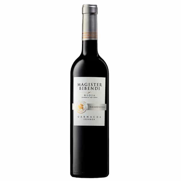 Rioja Garnacha Crianza DO