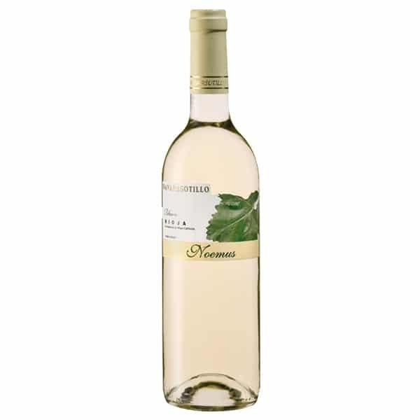 Rioja Blanco 'Noemus' DO