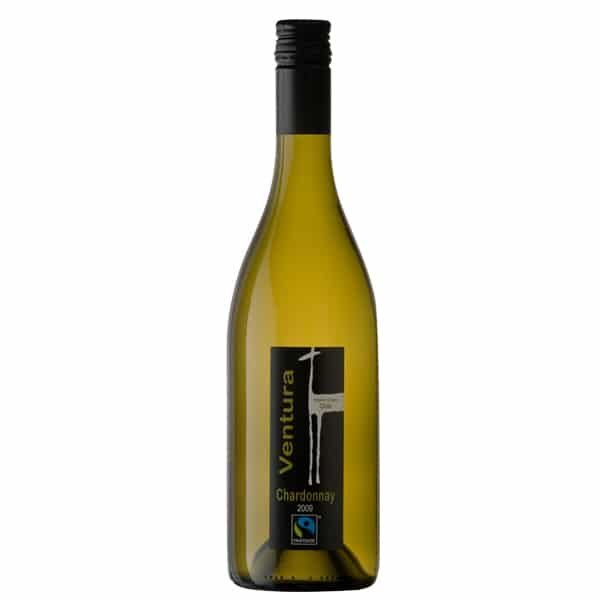 Chardonnay 'Ventura' Fairtrade