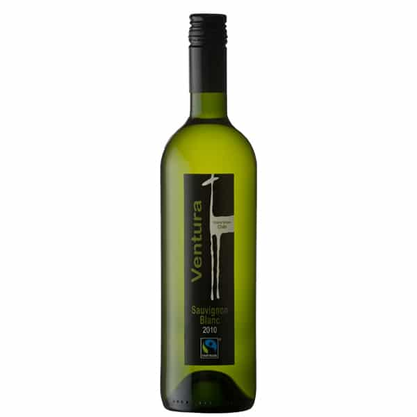 Sauvignon 'Ventura' Fairtrade