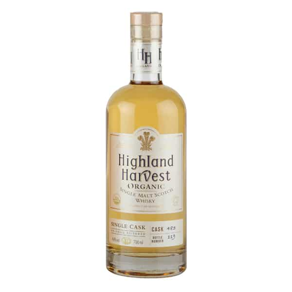 Highland Harvest Single Malt