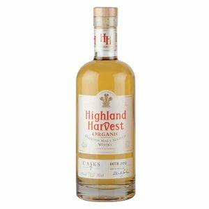 Highland Harvest Blended Malt Whisky