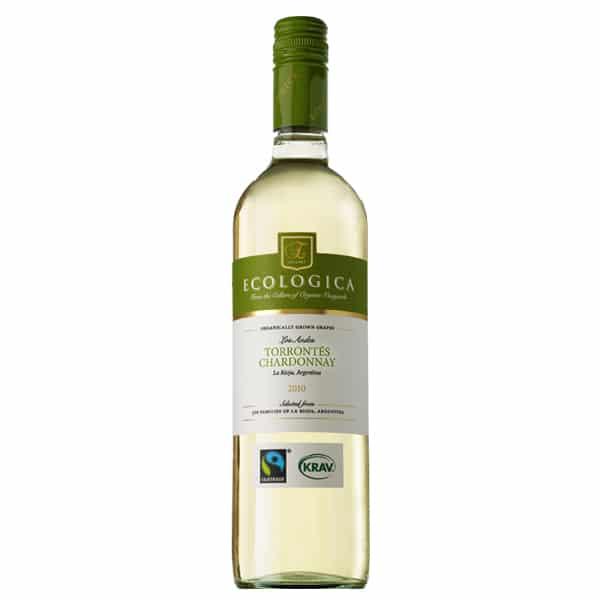 Torrontès-Chardonnay 'Ecologica'