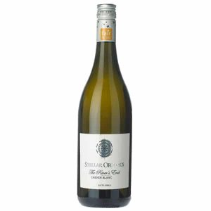 Chenin Blanc The Rivers End