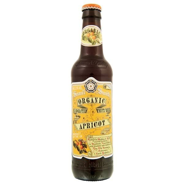 Apricot Fruit Beer
