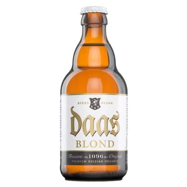 Daas Blond