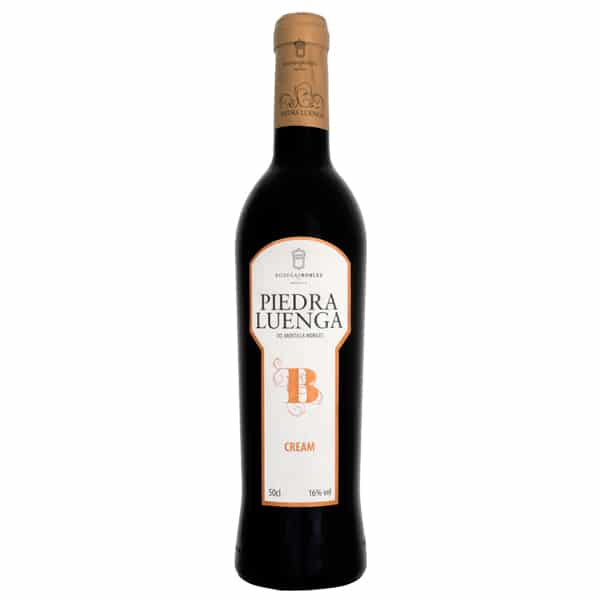 Cream 'Piedra Luenga'