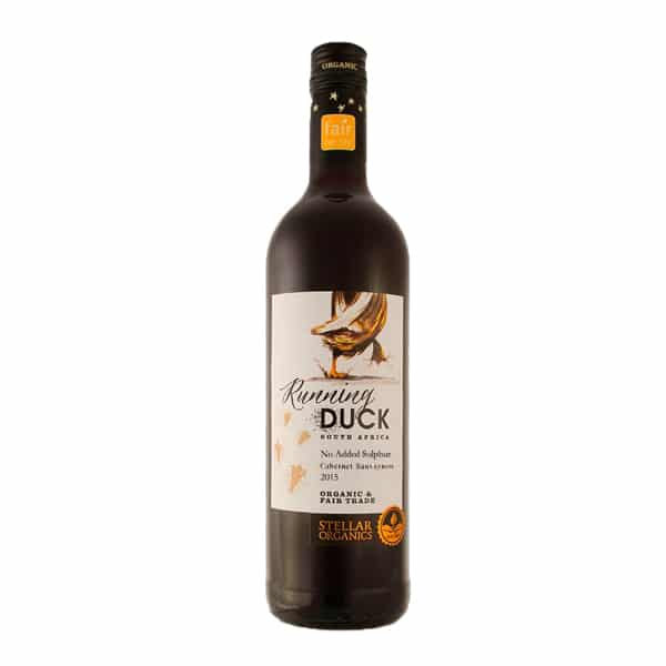 Cabernet Sauvignon 'Running Duck'