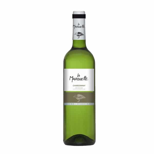 Chardonnay La Marouette