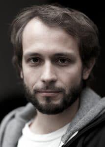 Fabian Zaehringer