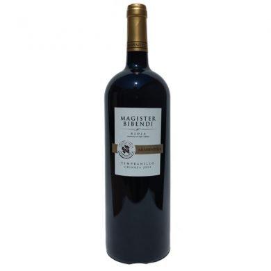 Rioja Crianza Magnum Magister Bibendi